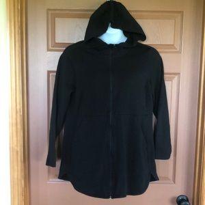Danskin Now Hooded Jacket
